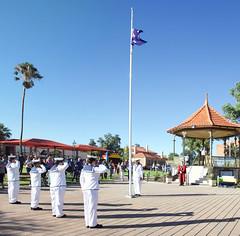 Australia Day (Georgie Sharp) Tags: australia day port augusta