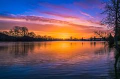LE 05 03 2017 (gillesfournier005) Tags: couleurs d5100 etang ciel nuages