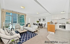 1303/591 George Street, Sydney NSW