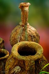 Jarrones (PictureJem) Tags: jarrón jarrones decoración