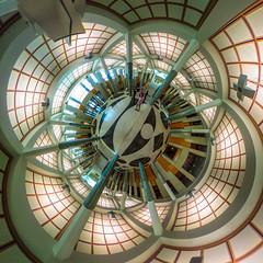 Parliament House Foyer (Serendigity) Tags: australia canberra australiancapitalterritory interior 360 act polar parliamenthouse