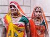 India series .. Hijra (Nick Kenrick..) Tags: india pushkar rajasthan hindu mughal exotic hijra rangila
