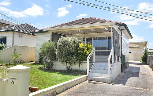 71 Eve Street, Guildford NSW 2161