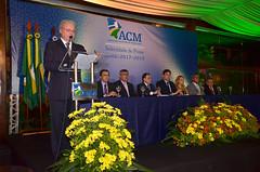 Posse da diretoria da ACM 2017-2019 - 27/01/2017