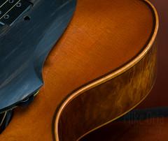 Sakashta 7-string (mikeSF_) Tags: california taku sakashta guitar petaluma rohnert park custom handmade luthiery luthier frets sunburst jazz hollowbody pentax 645z mike oria