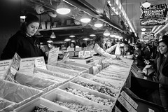 Pike Place Market (dwilhelm) Tags: seattle market pike place usa washington pasta