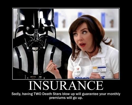 Flo Progressive Insurance