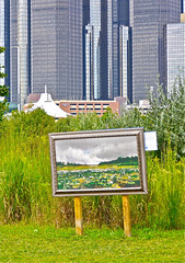DIA Outreach (dwgibb) Tags: bridge lighthouse canada art boat michigan paintings detroit exhibit casino greatlakes windsor ceasars reproduction detroitriver riverwalk freighter rencen ambassadorbridge gmbuilding millikenstatepark