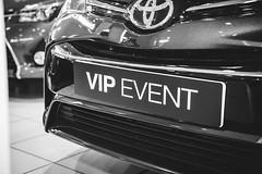 Toyota VIP Event (Listers Group) Tags: listers automotive car vehicle event audi birmingham solihull stratford coventry nuneaton bmv honda skoda toyota jaguar landrover