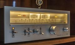 Pioneer TX-9500II AM/FM Stereo Tuner (AudioClassic) Tags: radio tuner fm pioneer hifi 1976 amfm vintageaudio mintcondition vintagehifi hifistereo retroaudio stereotuner hificlassic audioclassic pioneertx9500ii