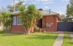 947 Mate Street, North Albury NSW
