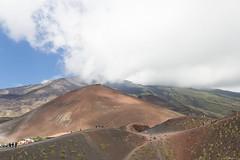 Etna 2 (Salvo Marturana) Tags: italy montagne lava italia sicily etna catania sicilia paesaggio vulcano sud rifugio sapienza nicolosi tamron1750 canon550d
