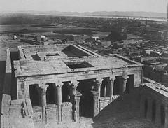 02_Edfu - Temple (usbpanasonic) Tags: temple northafrica muslim islam egypt culture nile nil egypte islamic  edfu moslem egyptians misr qahera masr upperegypt egyptiens kahera