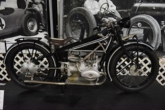 1926 BMW R47