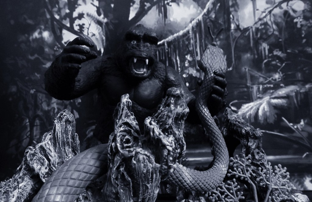 The World's Best Photos of kingkong and monster - Flickr ...