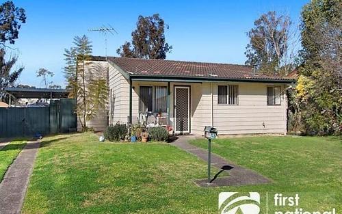 4 Alinga Pl, Doonside NSW 2767