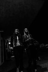 . (robbie ...) Tags: street ladies light portrait st walking low william perth wa fujifilm xt10