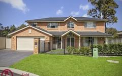 9 Yarra Place, Wadalba NSW