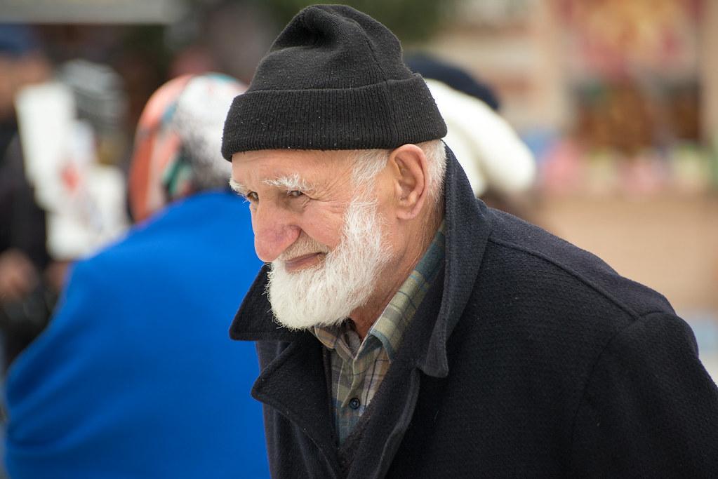 фото: Дед