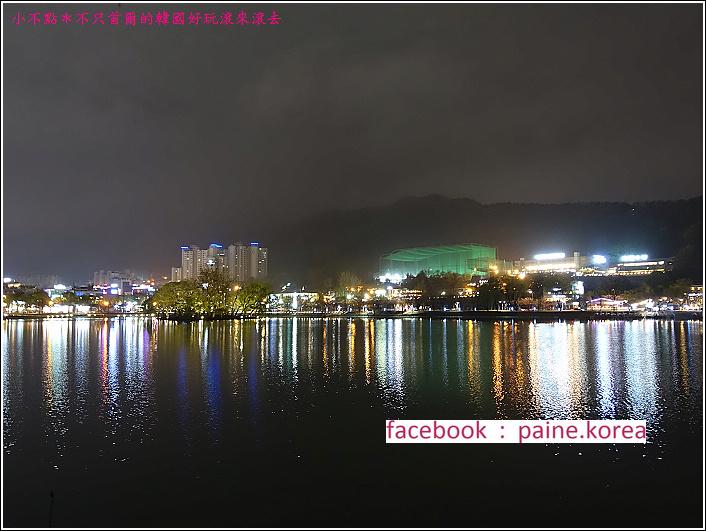 大邱壽城池音樂噴泉 Suseong Lake (3).JPG