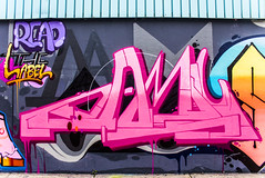 Ah Moo (Rodosaw) Tags: street chicago art photography graffiti label culture read documentation amu amuse the subculture of