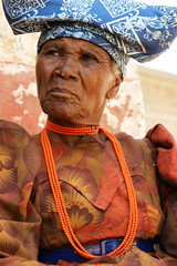 The Matriarch - Outjo, Namibia, Africa