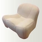 座椅子の写真