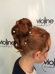 """Coiffure • <a style=""""font-size:0.8em;"""" href=""""http://www.flickr.com/photos/115094117@N03/22268844822/"""" target=""""_blank"""">View on Flickr</a>"""