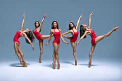 Can I get an Amen? (toomanypictures1) Tags: ballet celebrity misty barbie mattel copeland
