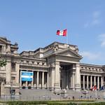 Palacio de Justicia. Lima, Perú. thumbnail