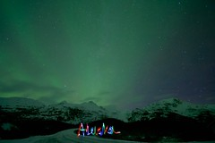 Alaska drawing (wolphcry) Tags: alaska aurora valdez northernlights thompsonpass