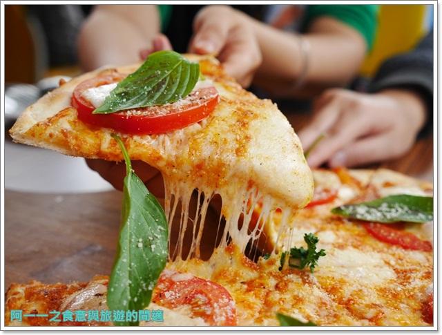 新店美食.布佬廚房.蔬食素食.聚餐.披薩.義大利麵.燉飯image001