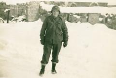 Capt. J. Cassin George (snowcrash98) Tags: france george wwii cass 1944 eto cassin