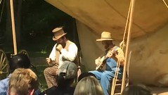 Homeplace Trades Fair (LandBetweentheLakesKYTN) Tags: tennessee event gathering publiclands pickin landbetweenthelakes lbl oldtimemusic heritagebreeds homeplace1850sfarm