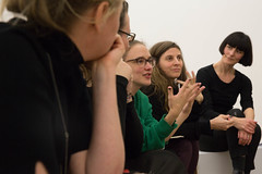 photoset: Kunsthalle Exnergasse: A proposal to a Call? (17.11.2015, VIENNA ART WEEK)