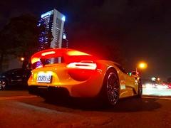 Porsche 918 Spyder Hybrid (ak4787106) Tags: