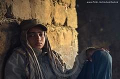 Portrait: Bread maker, Agor, Balochistan (Ameer Hamza) Tags: pakistan portrait people classic single hamza classy portrai ameer ppa 2015 hingol adhia hungol