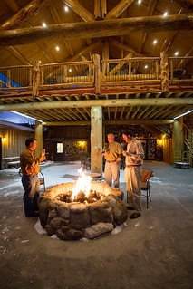 South Dakota Luxury Pheasant Lodge - Gettysburg 49
