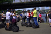 Segway Tours (swong95765) Tags: segway ride riders group tour touring portland city people
