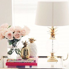 cool-chic-style-fashion_decor (Cool Chic Style Fashion) Tags: happyweekend archittettura blushpink champagnecocktails chandelier collagefashion lacedress livingroom peonies pink quotes roses sequins velvet vignettes
