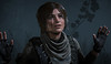 Rise of the Tomb Raider / Hands Up (Stefans02) Tags: rise of tomb raider lara croft temple mine character portrait portraits hotsampling downsampling 4k 8k hotsampled beautiful dof games game screenshot screenshots digital art square enix tombraider rottr crystal dynamics survival close up closeup image composite editor outdoor indoor baba yaga ice cave landscape waterfall water
