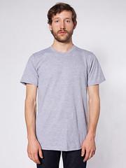 aa2001heathergrey (Jessica_PFP) Tags: shirt tshirt cotton shirtfront tshirtfront frontside grey greyshirt greytshirt caucasianmodel heathergrey lightgrey