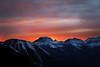 Last Flame (lfeng1014) Tags: lastflame sunset sundancerange sulphurmountain gondola banffnationalpark banff alberta canada canadianrockies rockymountains sky canon5dmarkiii 70200mmf28lisii lifeng travel h
