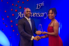 SMA's 15th Anniversary Awards Dinner