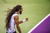 Dustin Brown fired up (alcampo_49) Tags: dustin brown tennis emotion hardcourt doha qatar exxonmobil open
