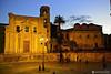 17-01-02 Sicilia (166) Palermo R01 (Nikobo3) Tags: europe europa italia sicilia palermo iglesias iglesiadesancataldo plazadebellini urban unesco arquitectura architecture travel viajes nikon nikond800 d800 nikon247028 nikobo joségarcíacobo flickrtravelaward ngc nocturna