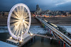 Cool view on Scheveningen 2017 (zilverbat.) Tags: denhaag scheveningen image dutchholland zilverbat longexposurenetherlands hofstad hotspot netherlands longexposurebynight night nightphotography nightlights nightshot thehague town timelife tourist tripadvisor travel visit rad wheel longexposurewater clouds boulevard pier afterdark dark twilight architecture availablelight canon city avondfotografie avond skyline freezing frost giant reuzenrad kust kustlijn hotel world ngc map locatie winter kou