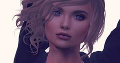 Equal (petra oximoxi) Tags: woman equal strong face portrait