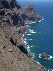 IMGP0220 (Avia-Photo) Tags: travel journey landscape landschaft grancanaria canary spain pentax mountain coastline