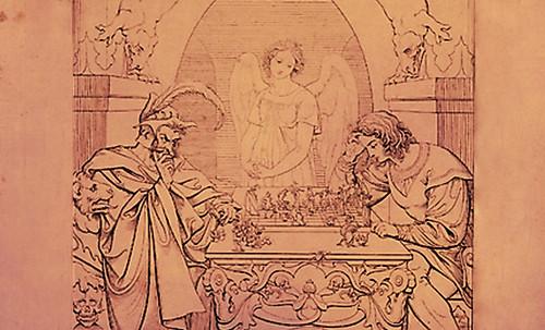 """Iconografía del medievo / Colección de alegorías y símbolos • <a style=""""font-size:0.8em;"""" href=""""http://www.flickr.com/photos/30735181@N00/32155330310/"""" target=""""_blank"""">View on Flickr</a>"""